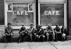 Carl Mydans fotografo estadounidense