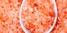 Resultado de imagem para Acucar mascavo sal do himalaia fotos