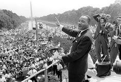 Martin Luther King: Gefeiert, gejagt, getötet | Wissen | ZEIT ONLINE