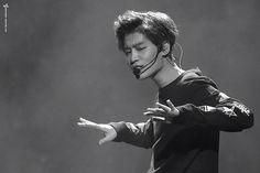 151122 Smrookies Taeil at Smrookies show smtown