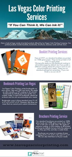 Don't hesitate to contact Las Vegas Color Printing.We help you in all you're printing needs like business cards, post cards, letter  head, envelopes, and considerably more.