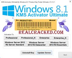 Windows 8.1 Kms Activator Latest [Crack + Patch] Key Ultimate Download