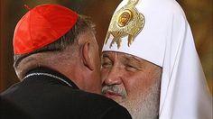 Свидетельство келейницы патриарха Иринея