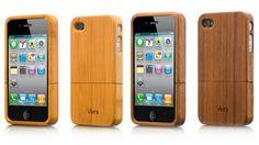 handmade wooden cases