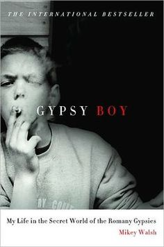 Gypsy Boy - Mickey Walsh