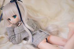 Anime Dolls, Blythe Dolls, Barbie Dolls, Anime Art Girl, Manga Girl, Pretty Dolls, Beautiful Dolls, Lolis Neko, Preteen Girls Fashion
