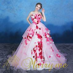 可愛いのに、安すぎ!『marry me』で買える6万円以下・10万円以下・12万円台のドレスまとめ♡にて紹介している画像