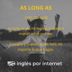 Spanish Phrases, Spanish Vocabulary, Spanish Words, English Phrases, English Idioms, Spanish Language Learning, English Writing Skills, Learn English Grammar, Learn English Words