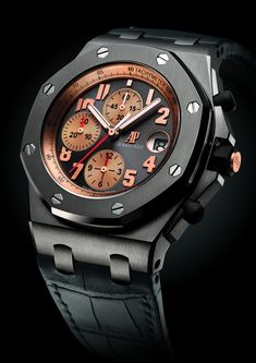 "Audemars Piguet ""Prides"" is dedicated to Indonesia."