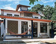 Casinha De Sonhos... Casa De Praia ... BRASIL!