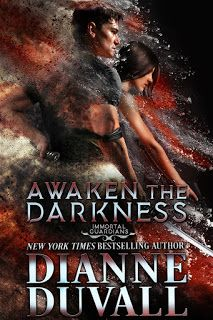 ❤️ #Win this $50 #GiftCard #Giveaway ❤️ Awaken the Darkness by Dianne Duvall She loses her heart to him even as they find themselves hunted... #FunFacts #PNR Author's Taproom