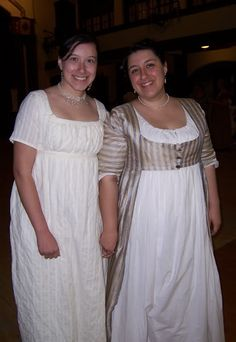 regency gown, one day I will make my own