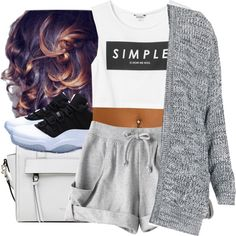 Untitled #1326, created by ayline-somindless4rayray on Polyvore