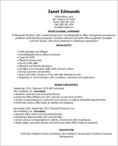 Warehouse Associate Resume Sample | Sample resume | Sample resume ...