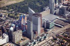 GROZA B.V. Rijksvastgoedbedrijf koopt twee kantoorpanden in Den Haag www.groza.nl www.groza.nl, GROZA