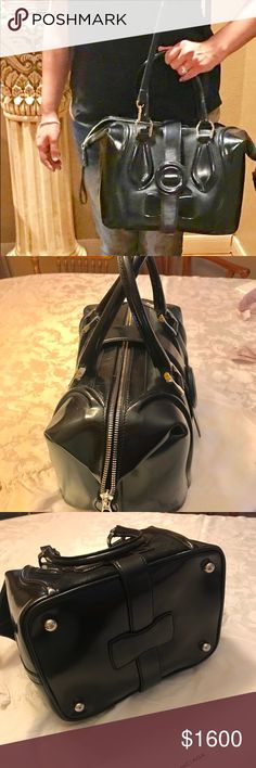 Large Balenciaga Bag Very Pristine, comes with dust bag, Large Bag in excellent condition Balenciaga Bags Satchels