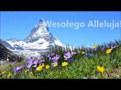 Wielkanoc 2018 - Życzenia Wielkanocne Wesołego Alleluja! - YouTube
