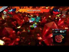 ZAMB! Turrrets and Powers Trailer - YouTube
