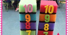 Un proyecto de maestra: CONSTRUIMOS BANDAS NUMÉRICAS EN 3 AÑOS