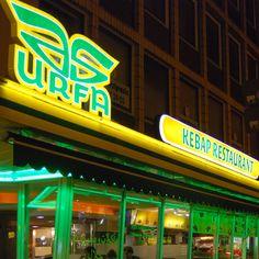 Leuchtkasten | Hamburger-Werbewerkstatt