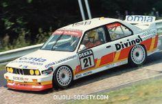 BMW Race