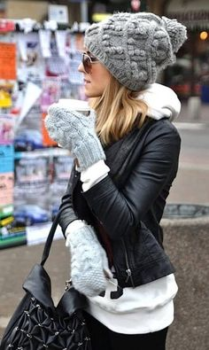 4312a5840 2011 Best Knitting: Hats & Other Heady Stuff images | Crocheted hats ...