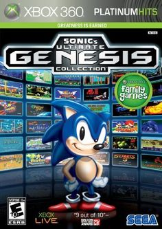 Sonic Ultimate Genesis Collection by Sega Of America, Inc., http://www.amazon.com/dp/B001G3AZS2/ref=cm_sw_r_pi_dp_kytgsb1GDS68B