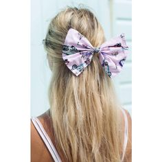 Beauxoxo Pink Retro 1950s Car Print Hair Bow Large ($17) ❤ liked on Polyvore featuring accessories, hair accessories, multicolour, pink hair bow, rockabilly hair bows, hair bows, pin up hair accessories and retro hair accessories