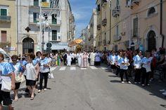 Festeggiamenti del 2 Luglio in onore dei Santi Patroni (foto - video) - http://blog.rodigarganico.info/2016/eventi/festeggiamenti-del-2-luglio-onore-dei-santi-patroni-foto-video/