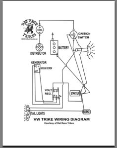 vw trike wiring diagrams image result for vw trike plans for build vw trike  trike  how  image result for vw trike plans for