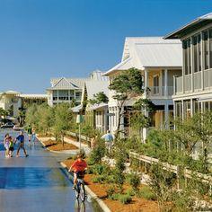 WaterColor Inn & Resort, Santa Rosa Beach, Florida