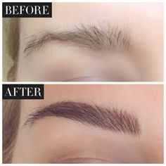 Permanent makeup by Kouki , perfect eyebrows , eyeliner, lip color