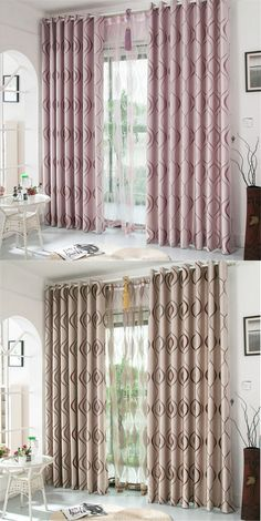 2016 Window Curtains Blackout Red Floral Pattern Luxury Curtains Window For  Living Room Bedroom Window Treatments Home Textile