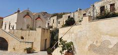 Kreta-Prevelli-Kloster Ayos IoannisTheologos Kirchen, Taj Mahal, Travelling, Mansions, House Styles, Building, Home, Mosque, Crete
