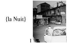 {la Nuit} n°1 : http://www.lanuitsecrete.co
