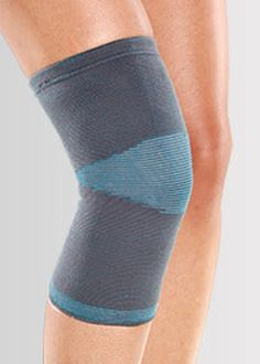 Tynor Knee Cap Comfeel Knee cap comfeel is a next generation tubular product knitted on a 3 dimensional computer controlled circular looms to provide mild compression, warmth and support to the knee joint. It is used to allay pain and inflammation, generally associated with old age, arthritis or injury. Soft Patella Fine grip at the edges Four way stretch Uniform compression Simple pull on application.  Tynor Knee Cap Comfeel Features Anatomically shaped and reduced compression on patella