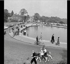 Whitestone pond Hampstead Camden London, West London, Hampstead Heath, Property Development, North West, Cuba, Pond, Dolores Park, Nostalgia