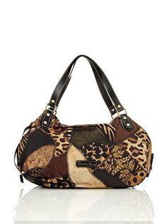it.buyvip.com  Borsa con manico portabile a spalla. Tasche: esterna, interne. Amazon, Fashion, Moda, Amazons, Riding Habit, Fashion Styles, Fashion Illustrations