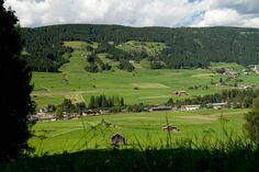 Hauptsitz der Firma Pircher Oberland in Toblach - Hochpustertal/Südtirol