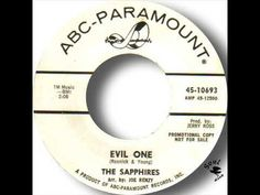 The Sapphires Evil One - YouTube Halloween Songs, Sapphire, Music, Youtube, Musica, Musik, Muziek, Music Activities, Youtubers