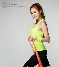 [Pictures] 140808 SNSD Jessica for Li-Ning Promotion ~ smtownsnsd.com - Girls' Generation / SNSD Daily Updates!