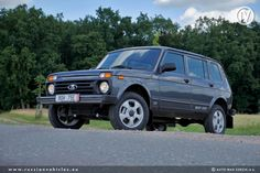 Cars for immediate sale | Made in Russia