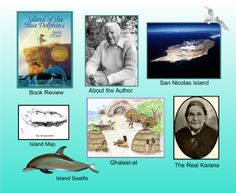 island of the blue dolphins activities | Island of the Blue Dolphins by Scott O'Dell