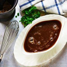 Espagnole Sauce