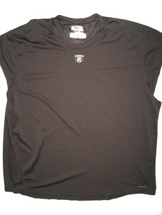 2331efd7 Travis Ivey Cleveland Browns #94 Training Worn & Signed Reebok  Sleeveless Team S,