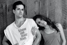 New York City Ballet's Most Beautiful Couple: Tiler Peck and Robert Fairchild #ballet #vf