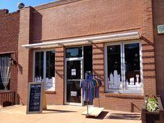 Bullzerk on Lower Greenville storefront