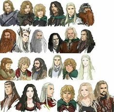 durin_family