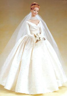 Wedding Barbie Collection