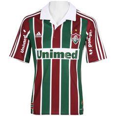 Vazou a camisa do Fluminense! | Minhas Camisas